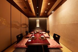個室和食 東山 新宿本店_05