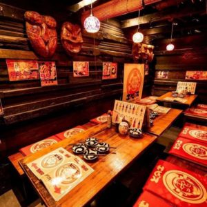 個室居酒屋 九州料理もつ鍋 エビス新宿西口店_05