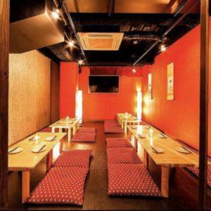 隠れ家個室で20種類の本格鍋 遊鳥 新宿店_04