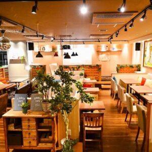 kawara CAFE&KITCHEN 吉祥寺PARCO店_04