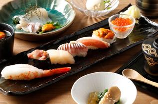 【新宿】新宿で寿司を個室で食べられるお店13選!!