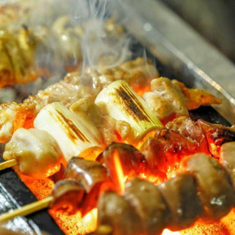 【渋谷】渋谷で焼鳥を個室で食べられるお店15選!!
