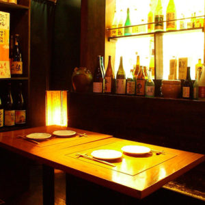 完全個室×炭火焼鳥 居酒屋彩(さい)渋谷本店_04
