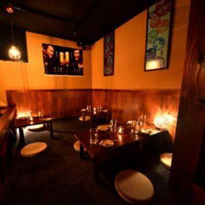 焼き鳥食べ放題居酒屋 トリ一番 渋谷店_05
