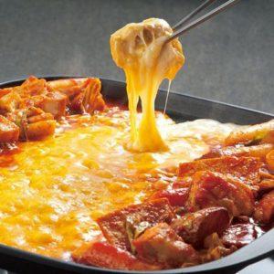 池袋 個室 で 3時間 飲み放題&食べ放題 チーズと肉バル Bistro The Meat 池袋東口本店_02
