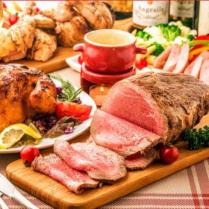 池袋 個室 肉 と チーズ 食べ放題& 3H飲み放題 Bistro Little Tokyo 池袋東口店_02