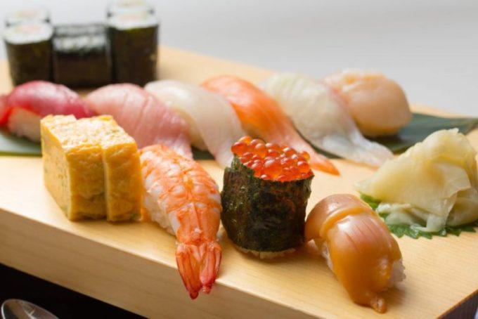 【池袋】池袋で寿司を個室で食べられるお店6選!!