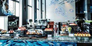 Dining & Bar TABLE 9 TOKYO/品川プリンスホテル_04