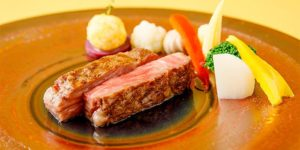 Dining & Bar TABLE 9 TOKYO/品川プリンスホテル_03