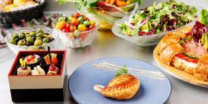 Dining & Bar TABLE 9 TOKYO/品川プリンスホテル_02