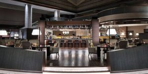 Lounge & Dining G 東京マリオットホテル_03