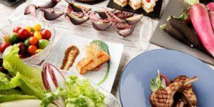 Dining & Bar TABLE 9 TOKYO/品川プリンスホテル_01