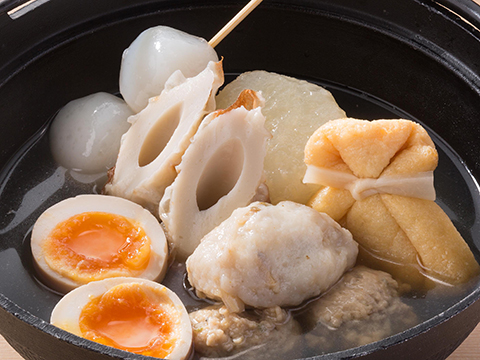 【池袋】池袋でおでんを個室で食べられるお店6選!!