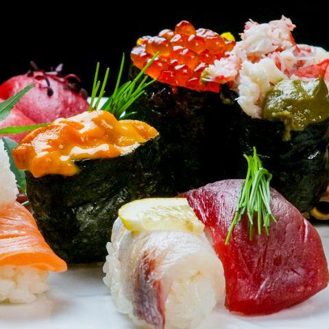【渋谷】渋谷で寿司を個室で食べられるお店7選!!
