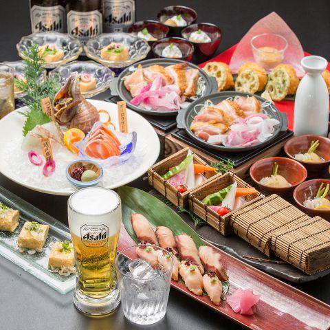 【池袋】池袋で和食を個室で食べられるお店15選!!