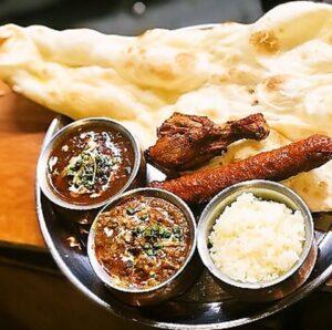 インドネパール料理 トルシー_02