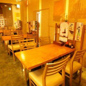個室海鮮居酒屋 新宿ごちそうや_04