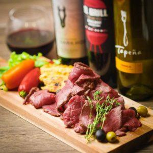 #お肉とワイン next..肉MARKET 天王寺店_03