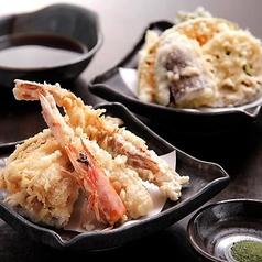 くずし割烹 天ぷら 竹の庵 東銀座店_01