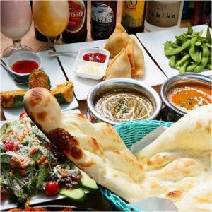 インドネパール料理 トルシー_01