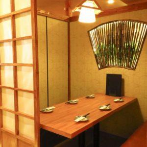 個室で味わう地鶏と活鮮魚 鳴海屋 (なるみや) 赤羽店_04