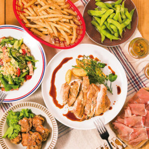 kawara CAFE&DINING 銀座店_02