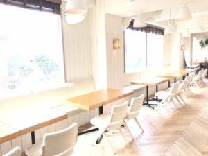 カジュアルイタリアン Fujisawa Table_05