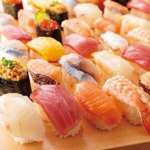 全席完全個室 寿司と肉寿司食べ放題 刺身妻と鳥旦那 赤羽店_03