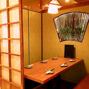 個室居酒屋 肉寿司と海鮮 赤羽漁場 赤羽店_05