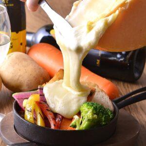 チーズ&個室肉バルUnos Dining ‐ウノズダイニング‐ 蒲田東口店_03