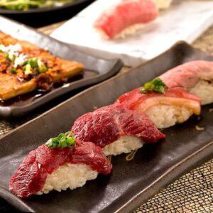 個室居酒屋 肉寿司と海鮮 赤羽漁場 赤羽店_03