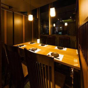 全席個室 お肉とチーズ 肉LABO(Meat Laboratory)赤羽店_03