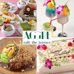 AGGRE cafe the terrace_01