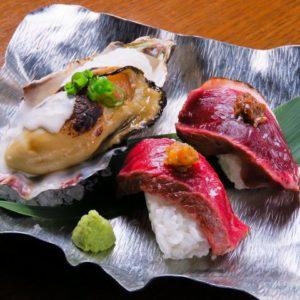 牡蠣×宮崎牛×あいち鴨 NAGOYA OYSTER BAR_04