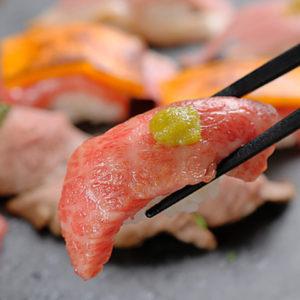 肉寿司食べ放題 × 個室肉酒場 季作 赤羽店_03