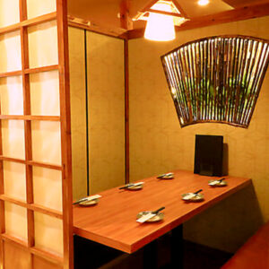全席完全個室 寿司と肉寿司食べ放題 刺身妻と鳥旦那 赤羽店_04