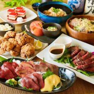 全170種食べ飲み放題 個室 和食×ビストロ さとう 名古屋店_02