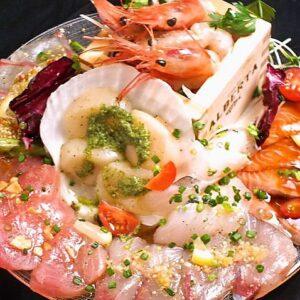 イタリアン魚酒場 ALBERTA NAMBA_02