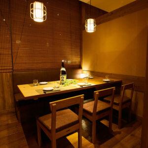 全170種食べ飲み放題 個室 和食×ビストロ さとう 名古屋店_03