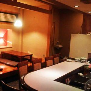 HOMURA - ほむら - 川越居酒屋ダイニング_05