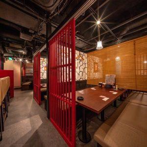 柏全席個室居酒屋 小樽食堂 柏西口店_05