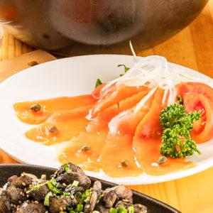 柏 居酒屋 とら・とら Trans continental dining Tora_04