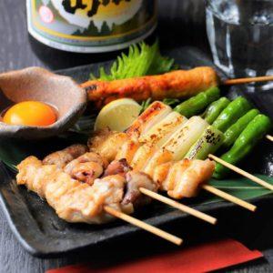 【全席個室】焼肉 焼き鳥 海鮮が美味い 居酒屋 おとずれ すすきの札幌店_04