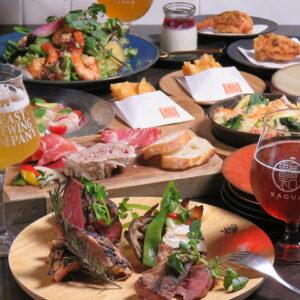 Far Yeast Tokyo Brewery&Grill_01