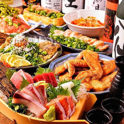 【船橋】土日も平日も船橋で昼飲みができるお店15選!!