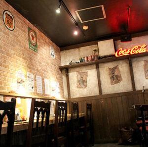ステーキ&ハンバーグ モンスターグリル 五反田店_05