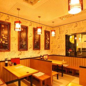 上海飯店 南柏本店_05