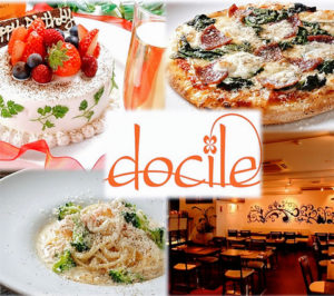 Italian Bar & cafe docile (ドーチレ)_01