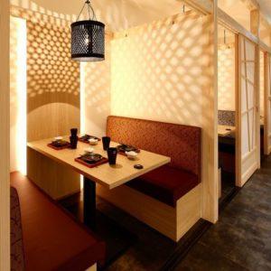 【全席個室】焼肉 焼き鳥 海鮮が美味い 居酒屋 おとずれ すすきの札幌店_05