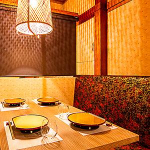 創作和食と和ノ個室 玄海~genkai~ 札幌すすきの店_05